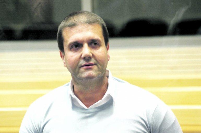 Darko Šarić, boss bałkańskiej mafii