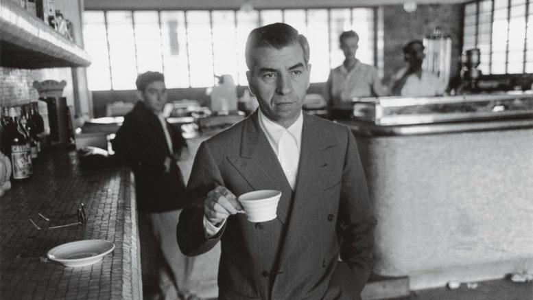 "Charles ""Lucky"" Luciano – liberalny mafioso"