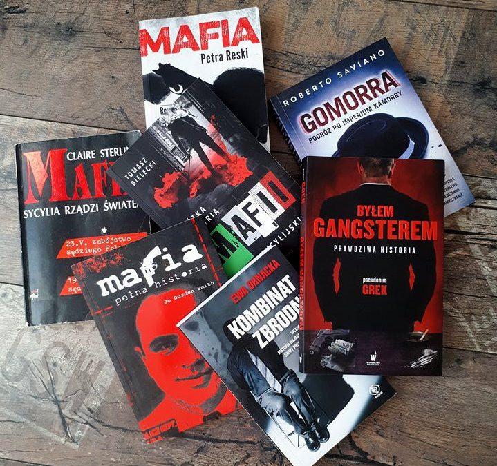 Jakie książki o mafii polecam? [ZESTAWIENIE]