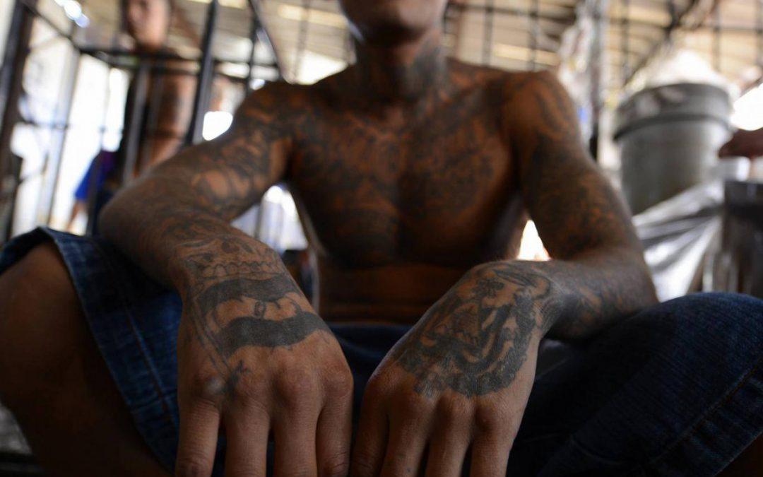 Władze USA wypowiedziały wojnę gangowi Mara Salvatrucha – 13.
