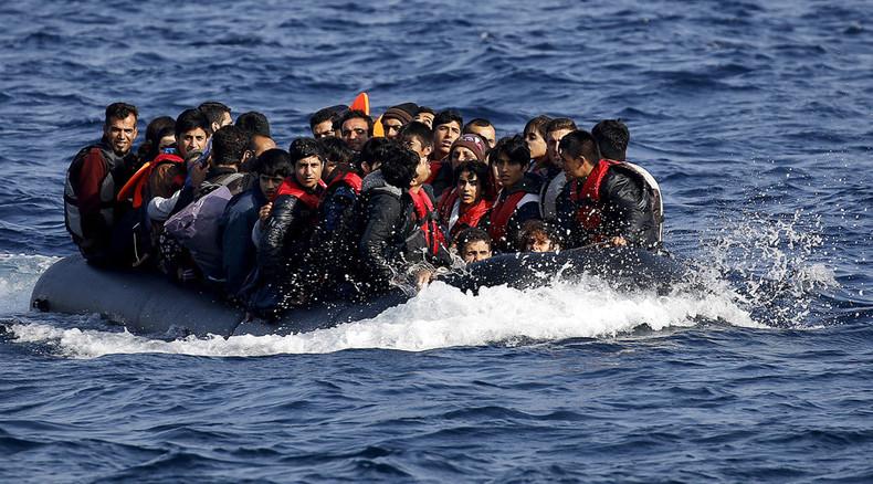 Gang przemycał imigrantów do Hiszpanii i Wielkiej Brytanii