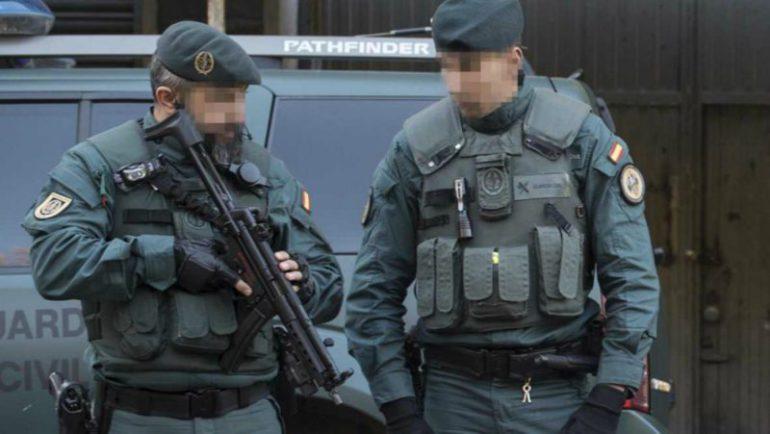 Operacja Europolu: rozbito międzynarodowy gang