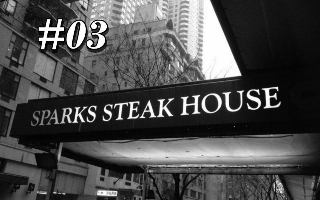 Słynni bossowie #03: John Gotti
