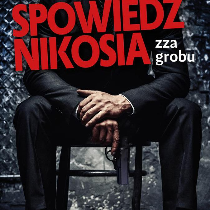 "Powstała biografia ""Nikosia"""