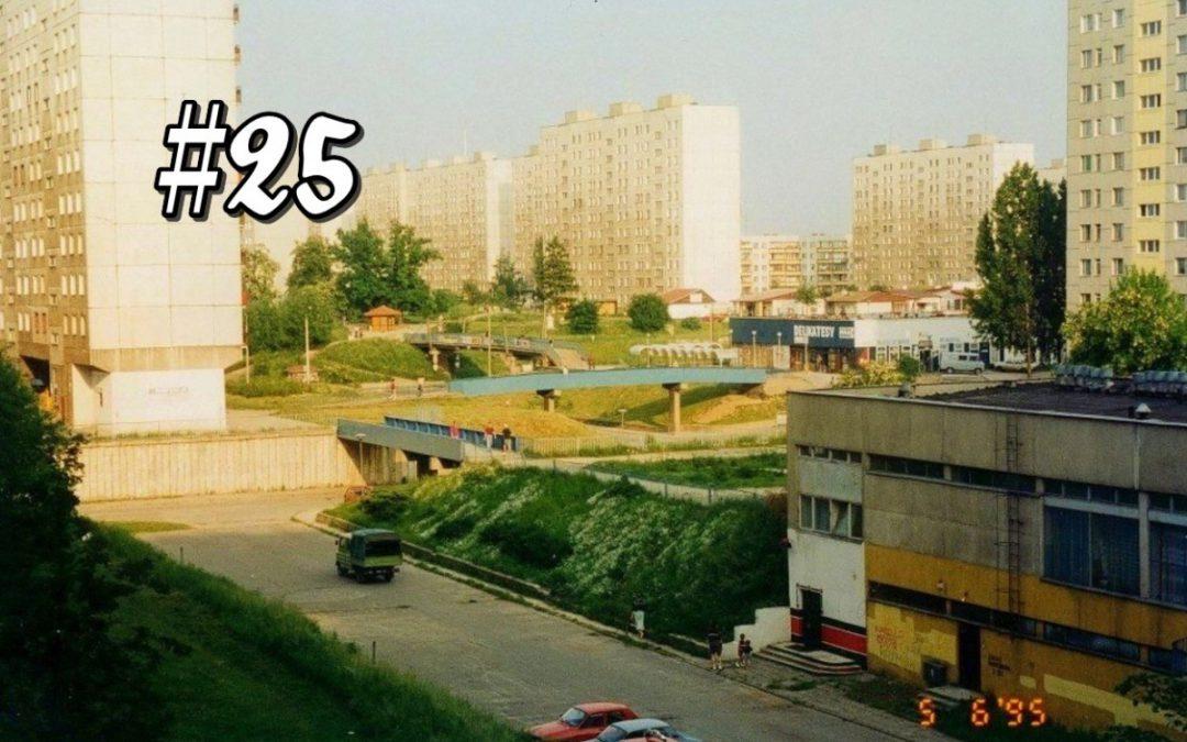 Sylwetki polskich gangsterów #25: Gang karateków
