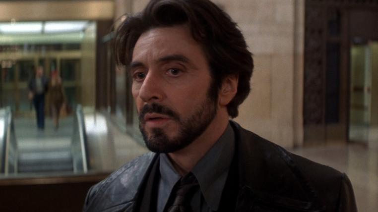 Życie Carlita (1993) – jedna z najlepszych ról Ala Pacino