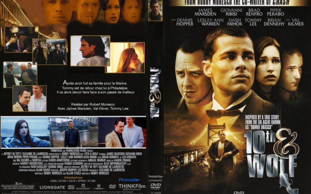 Za cenę życia (2006) – FBI, mafia i prawdziwa historia w tle