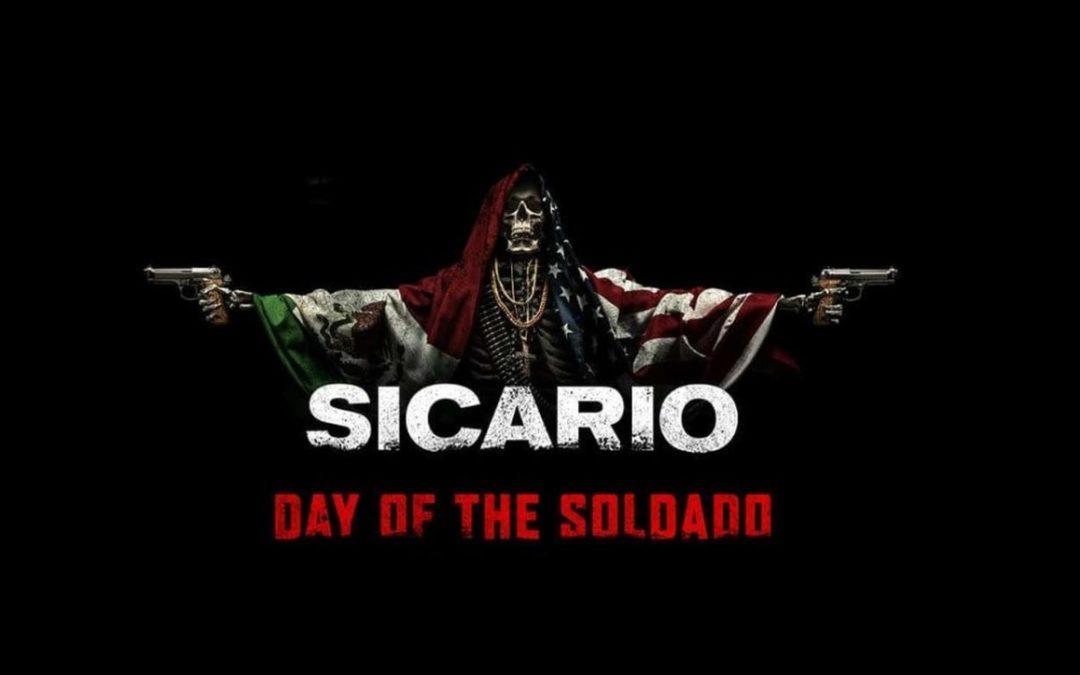 SICARIO 2 – Przemytnicy, narkotyki, broń i terroryści