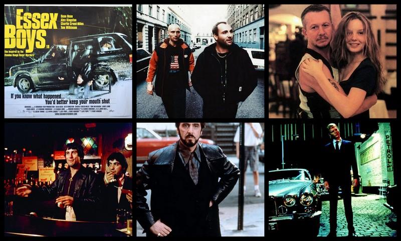 100 filmów gangsterskich (lista stworzona z wami)