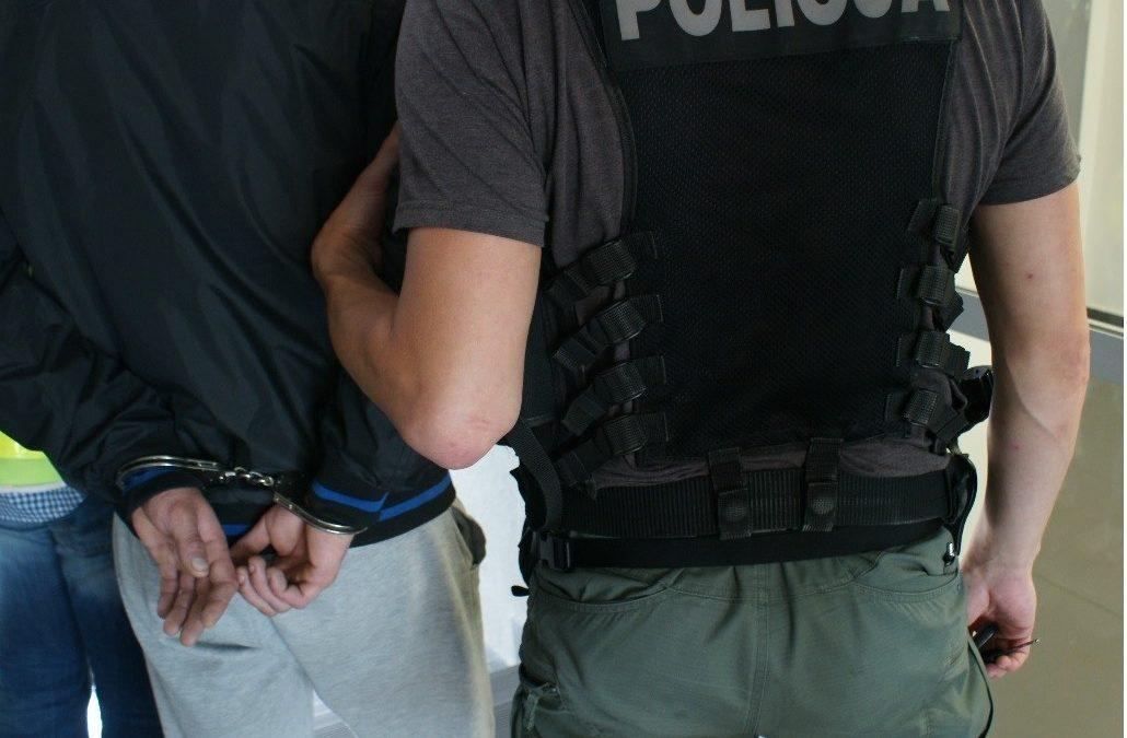 Podlasie: Policja zabezpieczyła marihuanę, amfetaminę i ecstasy