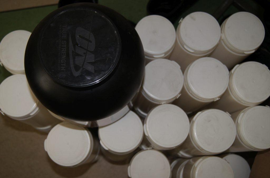 7,5 kg narkotyków przejęli kryminalni z Siedlec